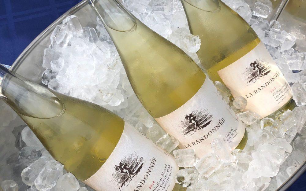 La Randonnee Wine