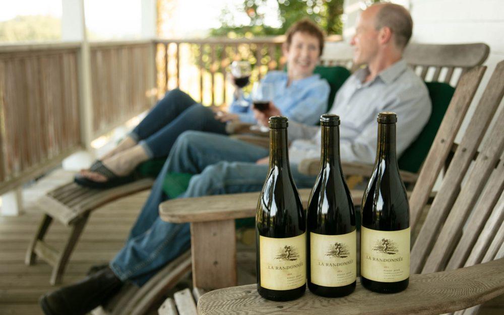La Randonnee Wine Yamhill-Carlton AVA