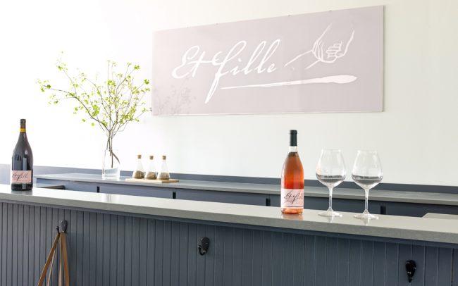 Et Fille Wine Tasting Oregon