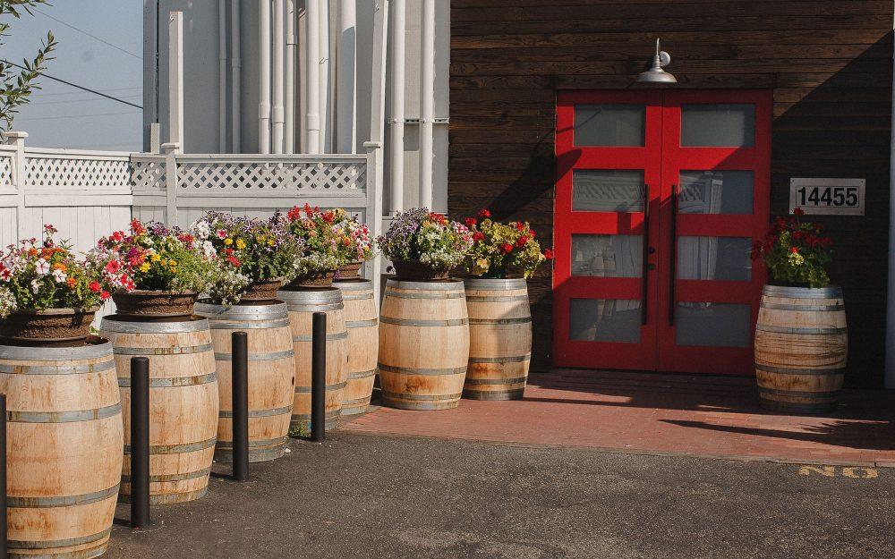 Panther Creek Wine Yamhill-Carlton