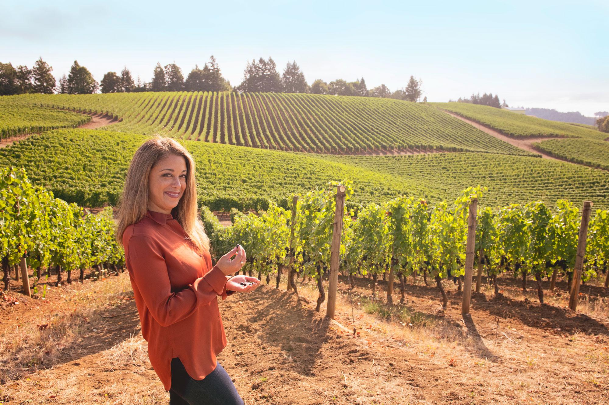 Et Fille Wine Jessica Mozeico